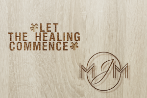 Let the Healing Commence