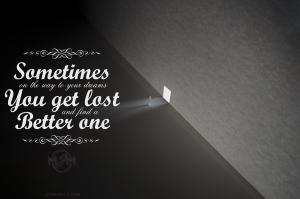 Sometimes-you-get-lost~Pinterest-Image
