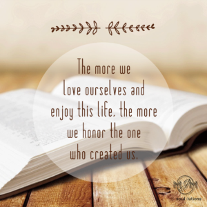 The More We Love