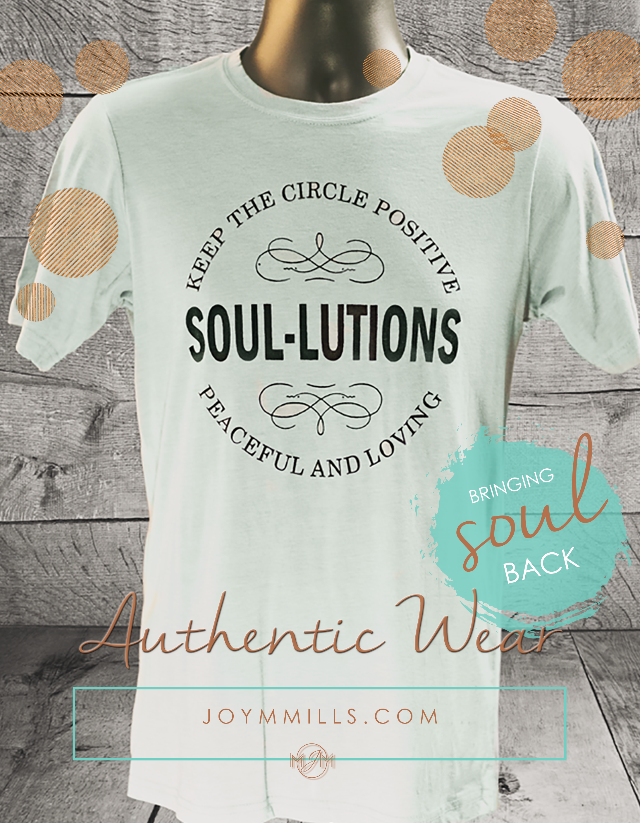 Soul-Lutions Apparel